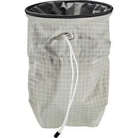 Black Diamond Ultralight Chalk Bag M-L white